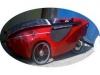Equipe Velomobyle : Véhicule construit sur la base d'un vélomobile Alleweder A6, il a été équipé d'une assistance électrique Velectris avec deux choix pour le contrôleur (250 ou 400 Watts) et deux batteries LIPO 36 V 10 Ah