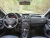 Intérieur Dacia Duster 2013