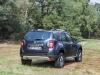 arrière Dacia Duster 2013