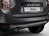 dacia duster 2014 arriere