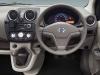 Volant Datsun Go 2014