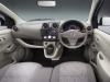 tableau de bord Datsun Go 2014