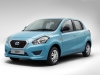 Datsun Go 2014 low-cost