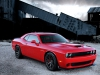 Supercharged Challenger Dodge 2015
