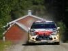 WRC - FINLAND RALLY 2014  - PHOTO : CITROEN RACING/AUSTRAL 03 Citroen Total Abu Dhabi WRT (FRA), MEEKE Kris NAGLE Paul, (GBR GBR), Citroen DS3 in action