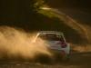 WRC - FINLAND RALLY 2014  - PHOTO : CITROEN RACING/AUSTRAL 40 Sebastien Chardonnet - Thibault De La Haye / Citroen DS3 R5 - Action