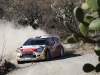 WORLD RALLY CHAMPIONSHIP 2014 - MEXICO RALLY - 06 TO 09/03/2014 - LEON (MEX) - PHOTO : CITROEN RACING/AUSTRAL OSTBERG MADS ANDERSSON JONAS - (NOR SWE) / CITROEN DS3 - ACTION