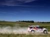 WRC - POLAND RALLY 2014  - PHOTO : CITROEN RACING/AUSTRAL 74 Sebastien Chardonnet, Thibault De La Haye , Citroen DS3R5 , action