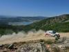 WORLD RALLY CHAMPIONSHIP 2014 - SARDINIA RALLY 2014  - PHOTO : CITROEN RACING/AUSTRAL 12 AL-QASSIMI Khalid / CHRIS PATTERSON - ABU DHABI CITROEN TOTAL WRT (FRA) / CITROEN DS3 WRC / ACTION