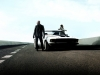 Tyrese Gibson et Ludacris Fast and Furious 6