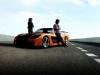 Gal Gadot et Sung Kang de Fast and Furious 6