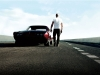Dom (Vin Diesel) Dodge Daytona de Fast and Furious 6