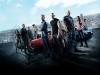 Jordana Brewster, Michelle Rodriguez de Fast and Furious 6