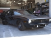 Plymouth Barracuda Fast and Furious 6