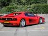 Ferrari Testarossa - Fée-Rarissime