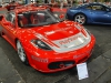 Ferrari F430 Challenge - Fée-Rarissime