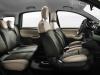 Intérieur Fiat Panda 4x4