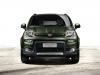 Avant Fiat Panda 4x4