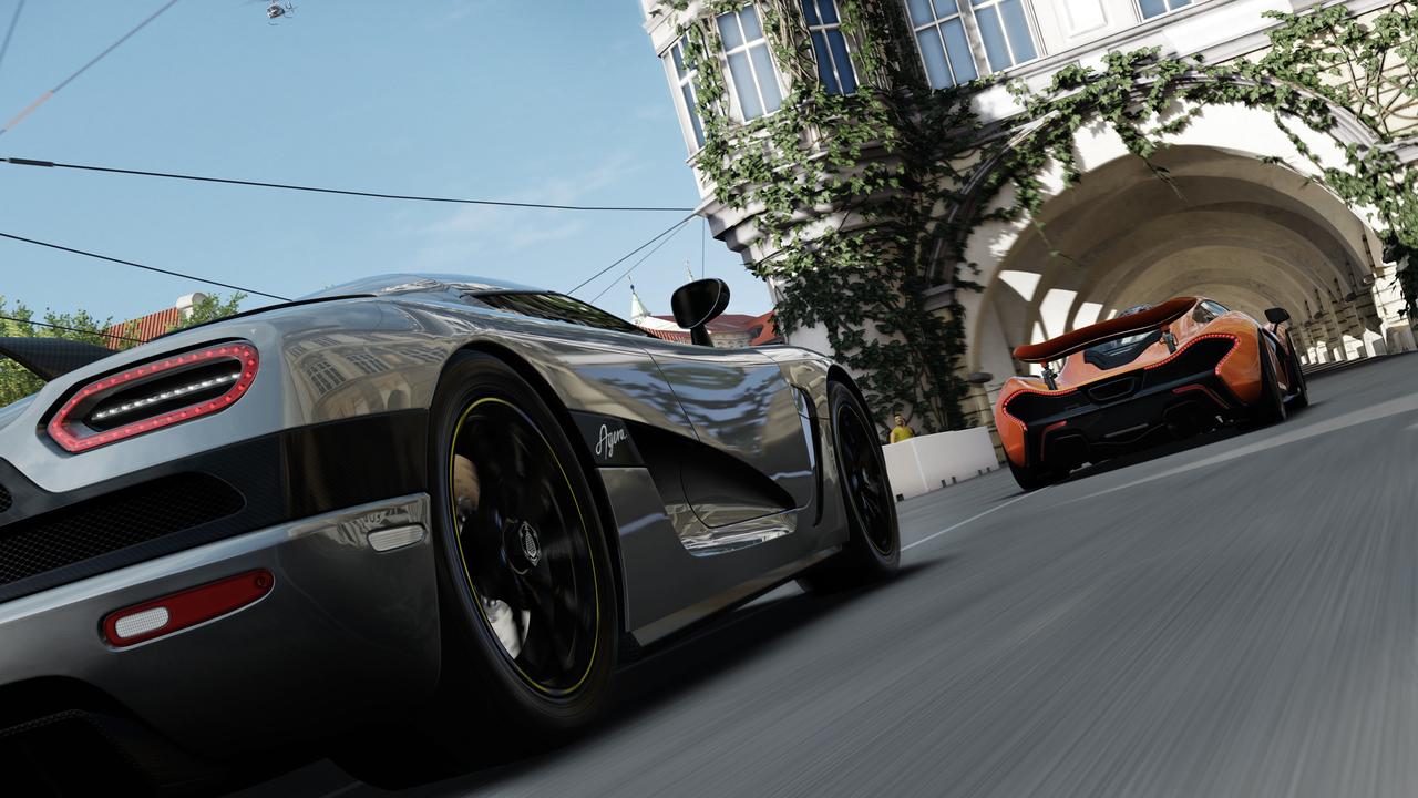 jeu vid o les voitures dans forza motorsport 5 blog auto. Black Bedroom Furniture Sets. Home Design Ideas
