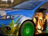 Ford Focus Forza Motosport 5 Zoo Tycoon