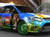 Ford Focus Zoo Tycoon Forza Motosport5