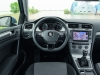 Intérieur Golf 7 TDI BlueMotion