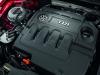 moteur de la nouvelle Volkswagen Golf 7 GTD