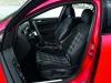 Intérieur de la nouvelle Volkswagen Golf 7 GTD