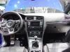 Intérieur Volkswagen Golf 7 GTI 2012
