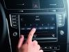 Ecran tactile Volkswagen Golf7 2012