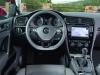 Intérieur nouvelle Volkswagen Golf7 2012