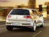 Arrière Volkswagen Golf7 2012
