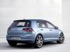 Arrière nouvelle Volkswagen Golf7