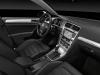 Intérieur Volkswagen Golf7