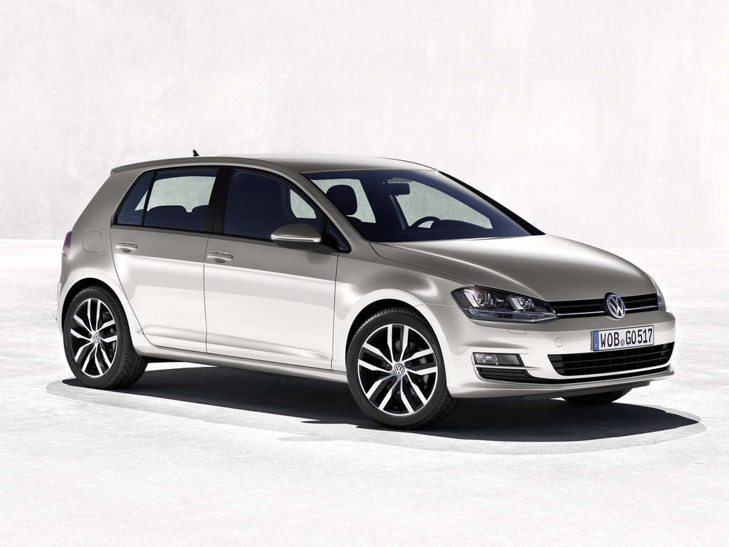 nouvelle volkswagen golf 7 2012 infos et prix blog auto. Black Bedroom Furniture Sets. Home Design Ideas
