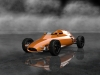 Gran Turismo 6 Light Car Rocket