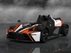 Gran Turismo 6 Ktm X Bow R