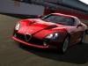 Gran Turismo 6 Alfa- Romeo tz3 zagato stradale