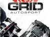 GRID Autosport affiche