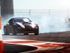 Voiture GRID Autosport