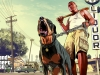 Wallpaper Grand Theft Auto 5