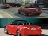 BMW M3 Cabriolet Jeu vidéo GTA 5