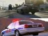 Ford Crown Victoria Jeu vidéo GTA 5
