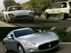 Maserati GranTurismo Jeu vidéo GTA 5