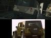 Jeep Wrangler Limited Jeu vidéo GTA 5