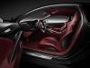 Intérieur Honda Acura NSX concept 2013