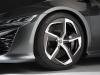Jantes Honda Acura NSX concept 2013
