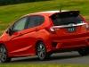 La Honda Fit RS (Jazz) 2014