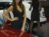 Hotesse mondial auto 2012