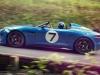 Jaguar Project 7 Festival of Speed de Goodwood 2013